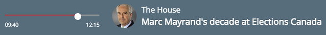 Mark Mayrand 02-Dec-2016 electronic voting