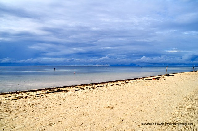Spending Two Days in Quinale Beach in Anda, Bohol