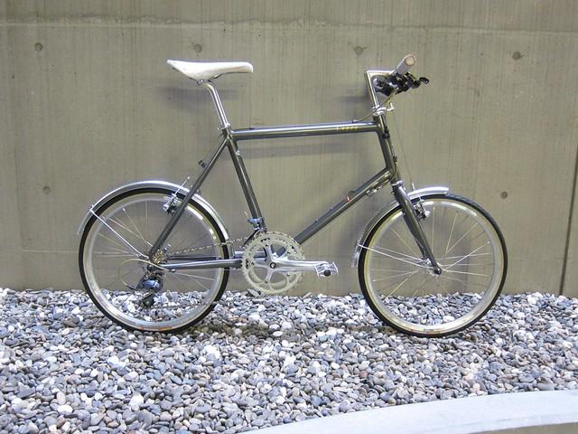 Bianchi minivelo 8 flat nickel 01