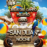 """San Juan"" @ Palmera Playa (Samil 23 Jun 2015) Fotos by Hugo Aboal"