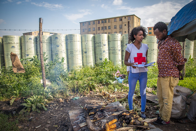 UNICEF and partners response to Acute Watery Diarrhoea outbreak in Ethiopia