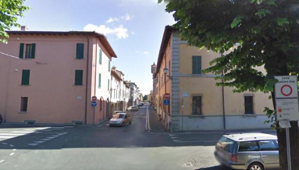 Dal 31 ottobre fino al termine lavori, chiuse le vie adiacenti a Piazza Bernardi