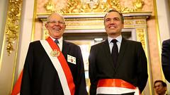 Salvador del Solar: el CV del nuevo ministro de Cultura