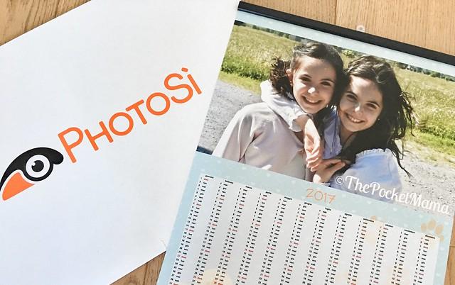 calendario photosì - regali personalizzati