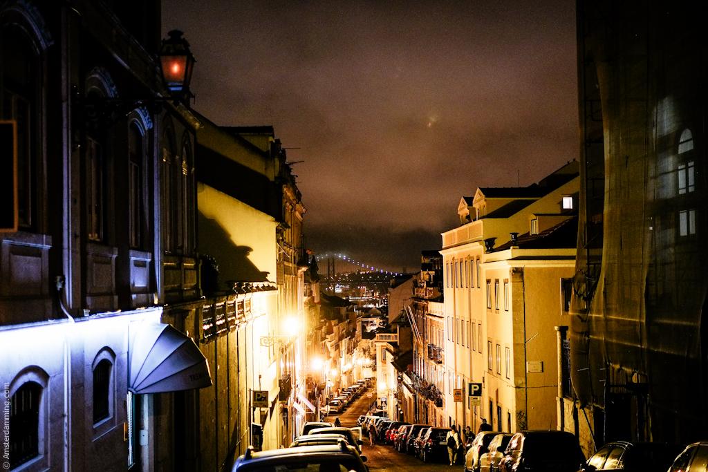 Lisbon, Principe Real