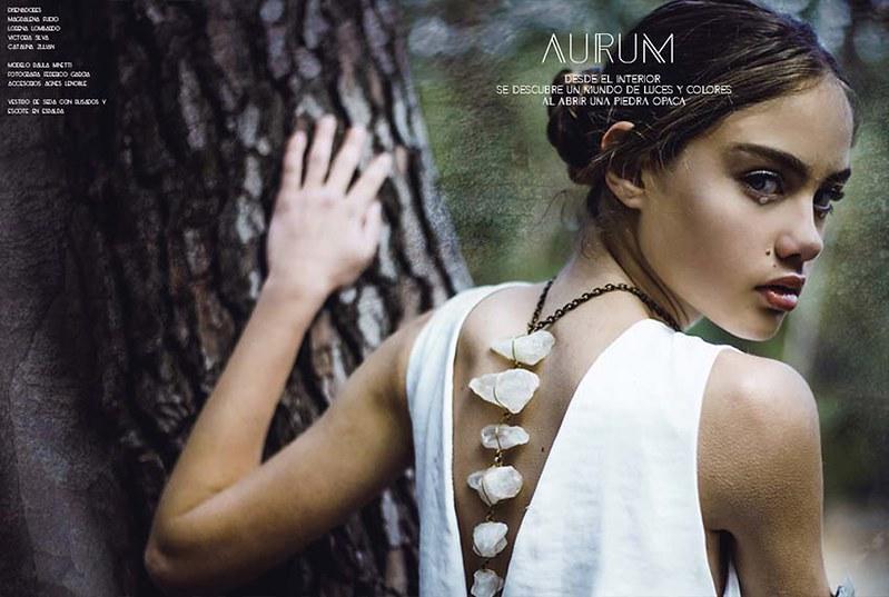 Aurum - Crude