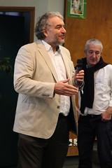 Ricardo Pérez Marco, CNRS