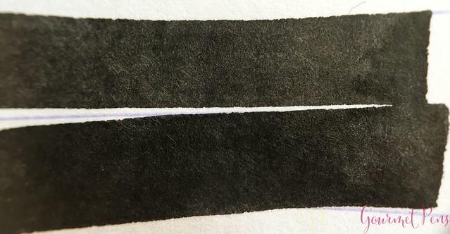 Ink Shot Review Blackstone Barrister Black @AppelboomLaren 4