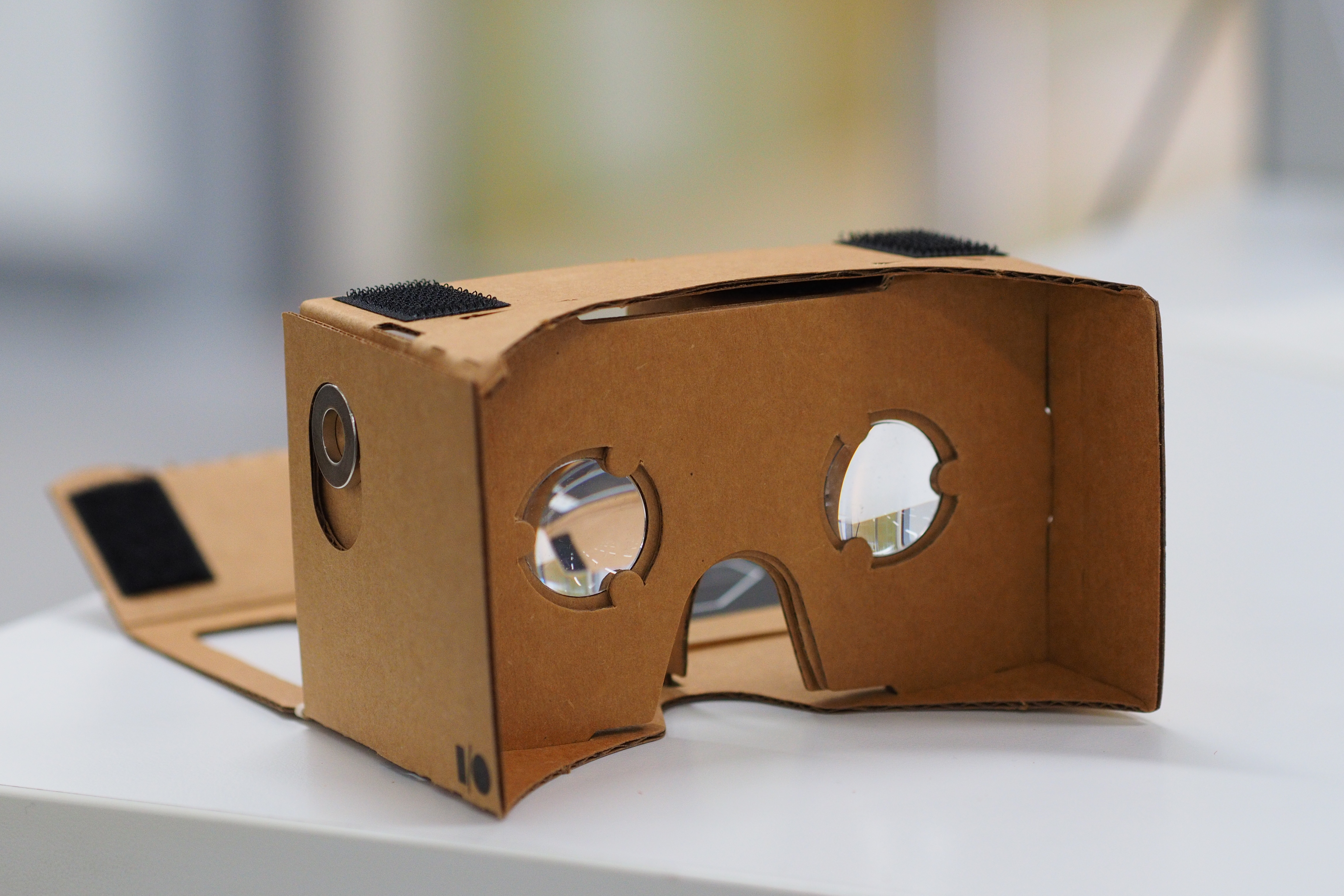 Virtual Reality In Latin America Introducing The Audience To A New Visval Echo Khaki Way Of Seeing World Knight Center For Journalism Americas