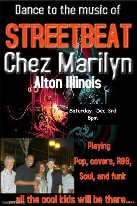 Streetbeat 12-3-16