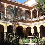 Visita Cultural Palacio de las Dueñas