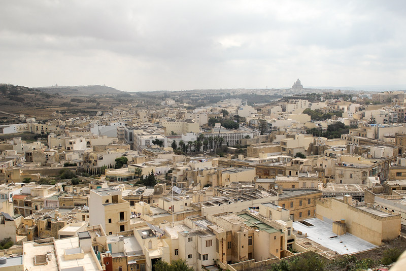 The World In My Pocket - Trip to Gozo - Rabat