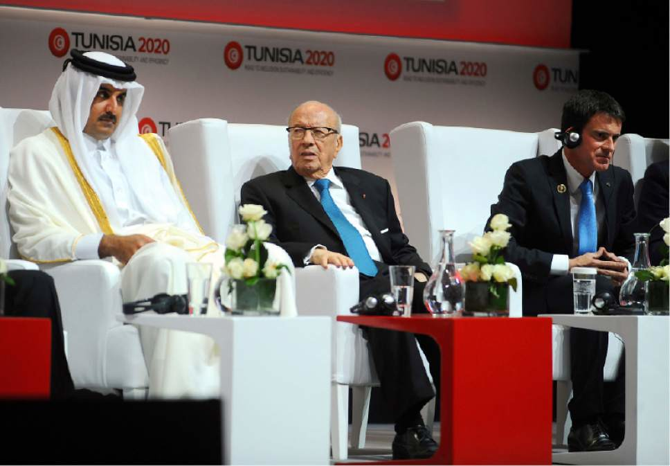 Tunisia2020 attracts billions in foreign funds