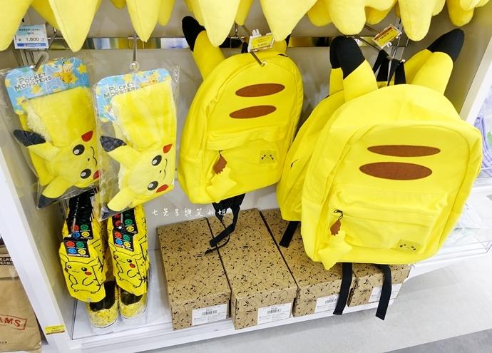 10 成田機場 寶可夢 神奇寶貝 皮卡丘 口袋怪獸 專賣店 東京旅遊 東京自由行 日本自由行