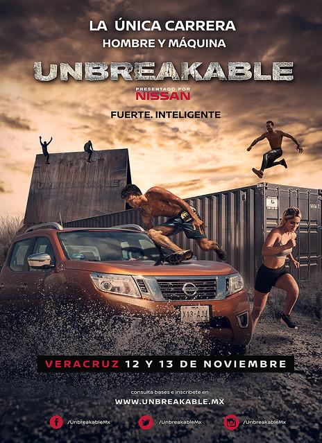 Unbreakable Veracrz