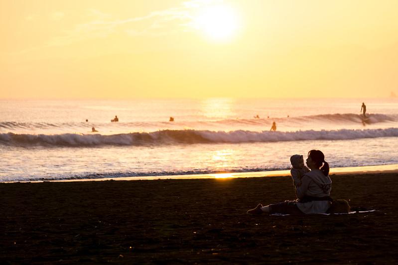 Kugenuma_beach_10