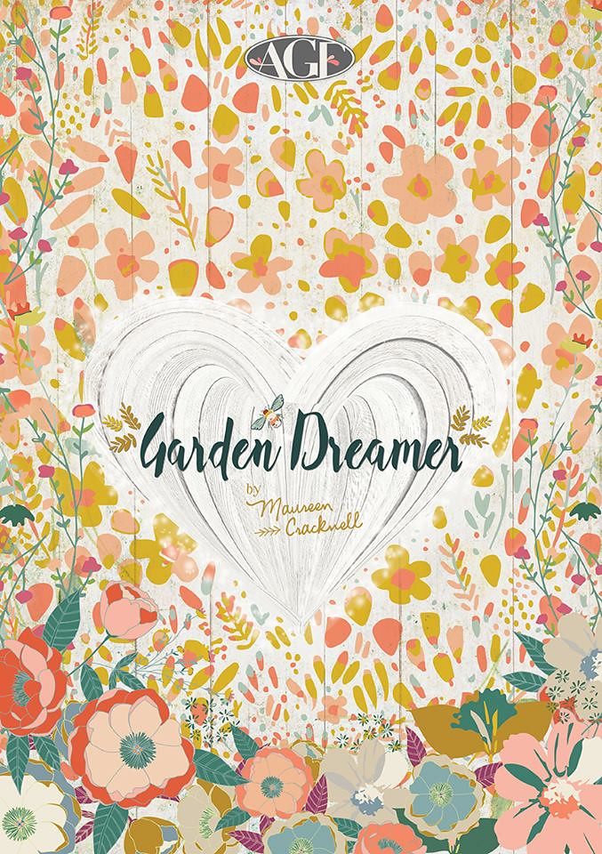 Introducing: Garden Dreamer
