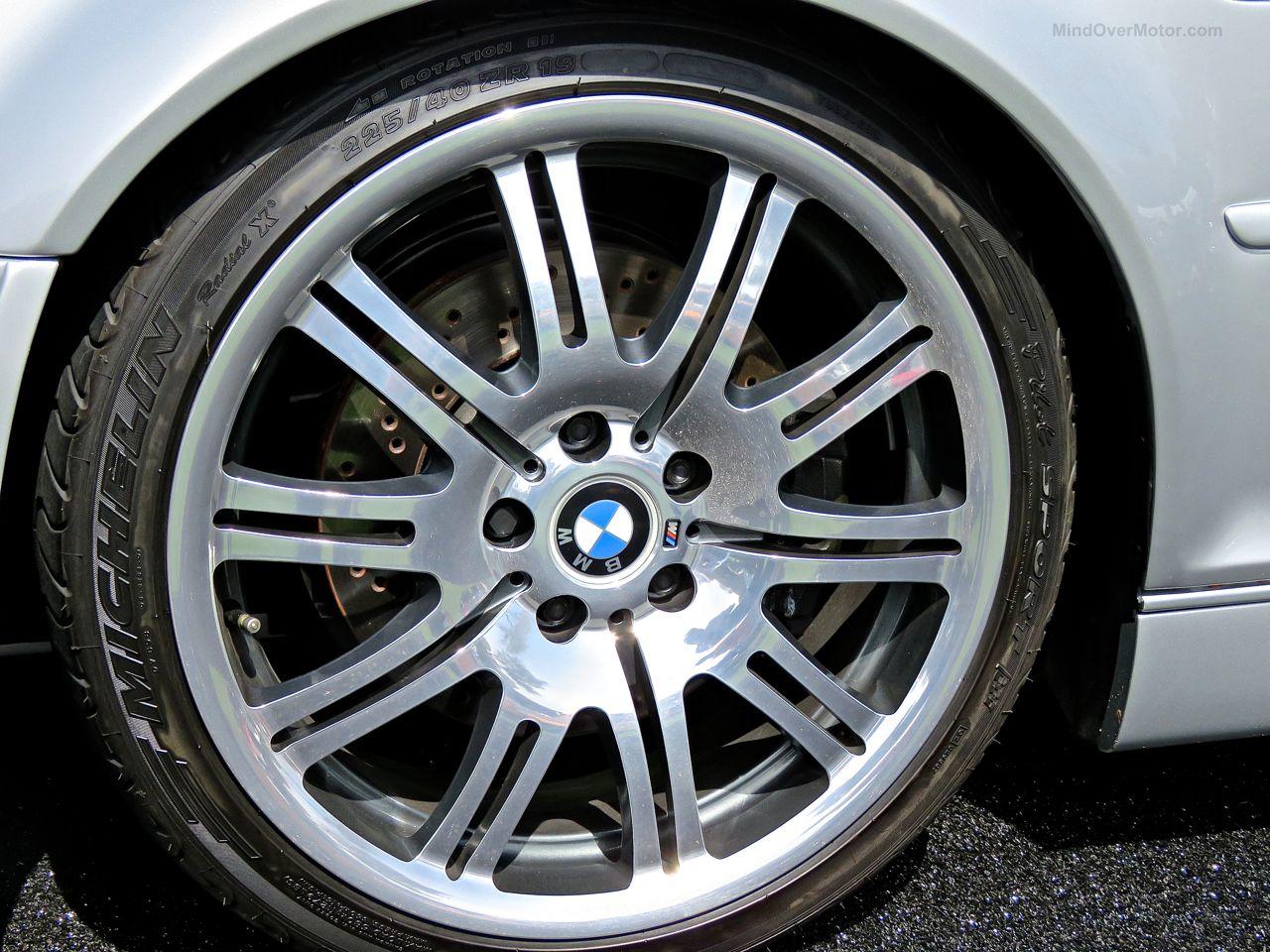 BMW E46 M3 GTR Amelia Island 7