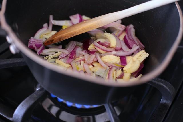 One Pot Pasta Tanvii.com 1