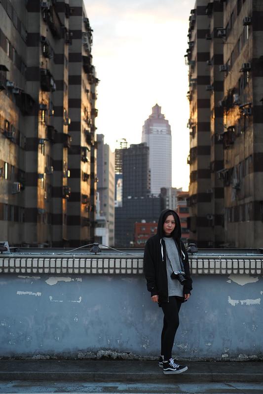 Alishan|洛陽停車場 Taipei
