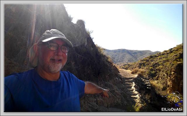 Ruta de la Mineria de Bédar (12)