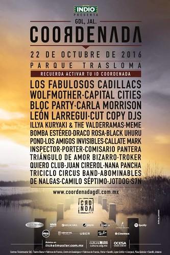Festival Coordenada 2016