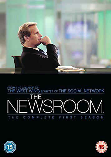 新闻编辑室第一季/全集The Newsroom迅雷下载