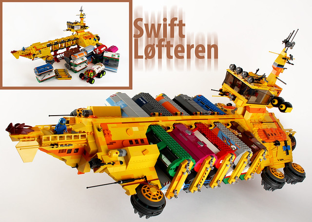 Swift Lofteren