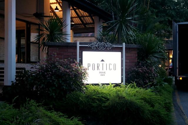 Portico Prime At Dempsey Hill