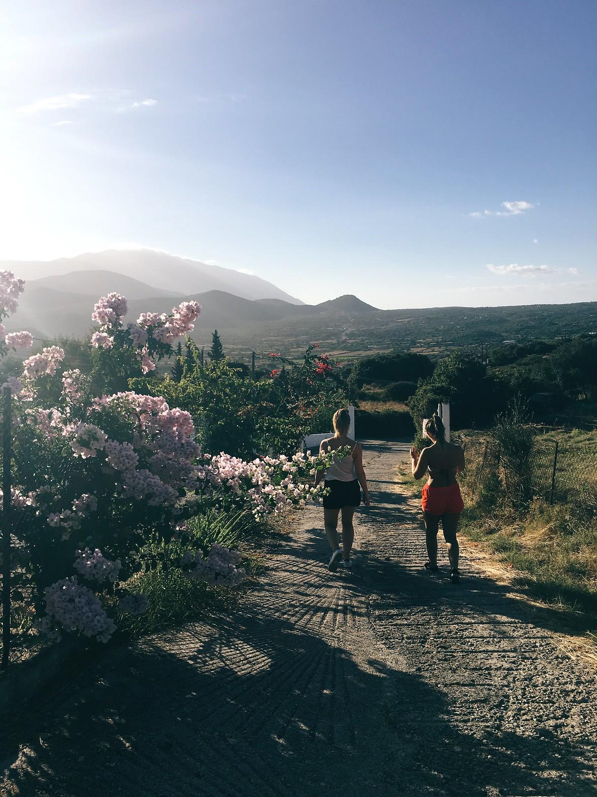 Grekland 2016 mobilbilder