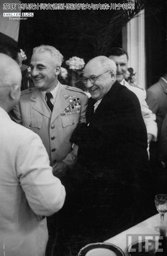 1956年苏联政治与社会生活12