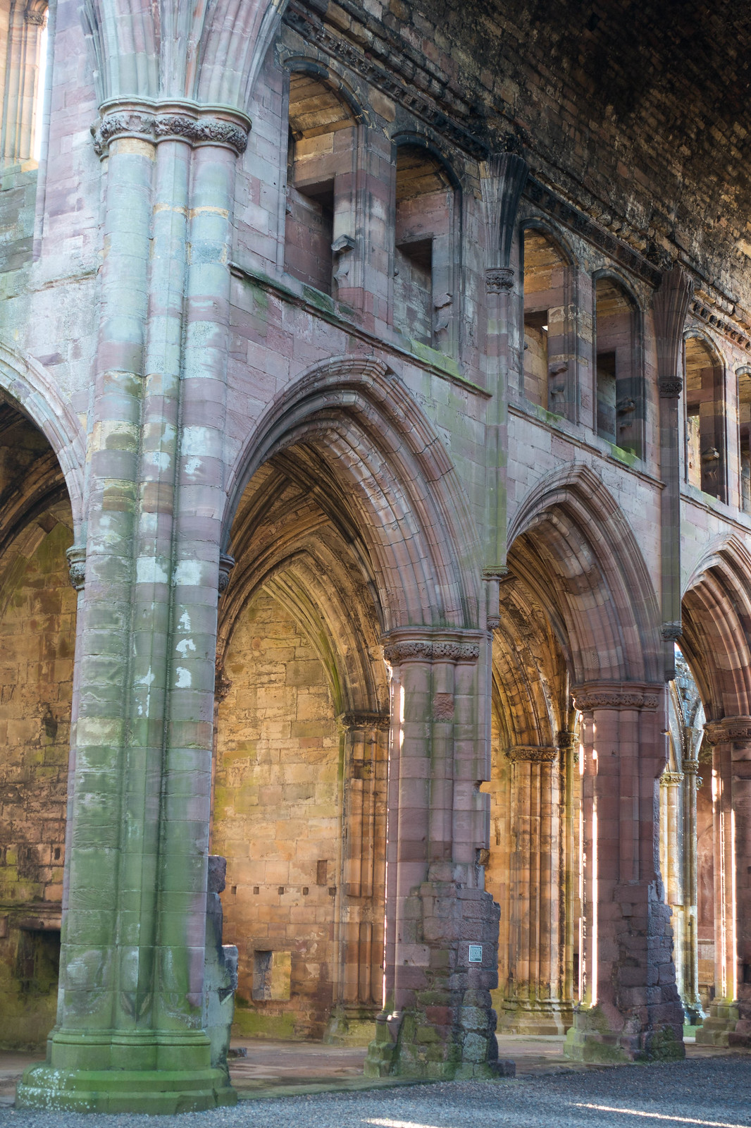 Melrose Abbey-03653