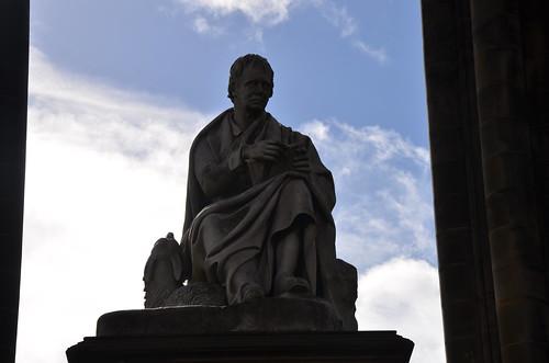 Scott Monument Edinburgh Sept 16 (3)