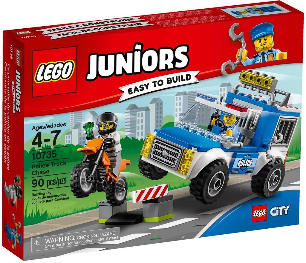 Brickfinder - LEGO Juniors 2017 Official Photos