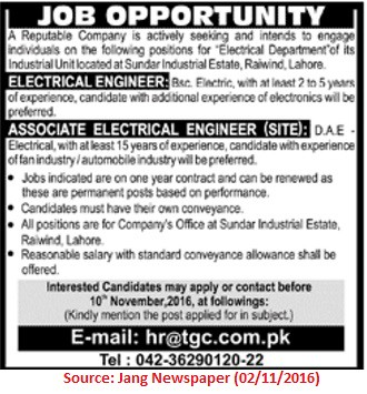 engineer-industry-job