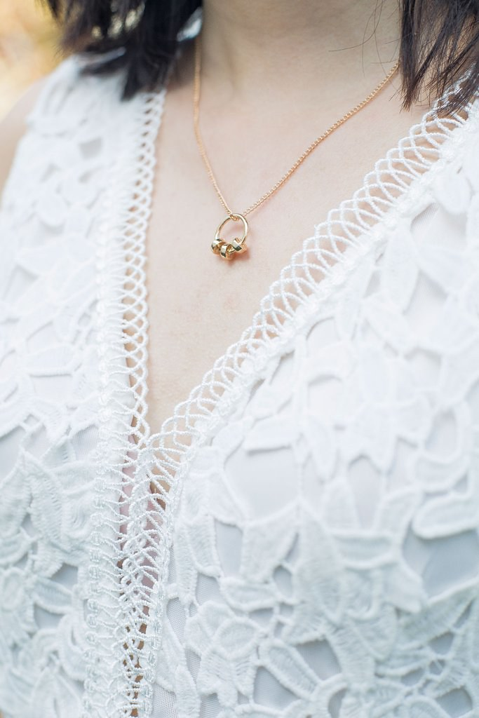 Koko Necklace, christmas gift under $20