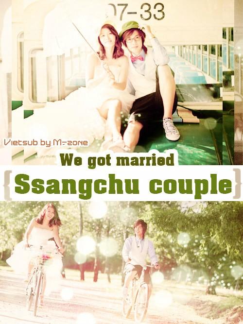 WGM Ssangchu Couple (2008)