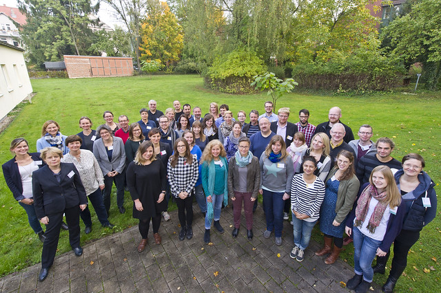 Goettingen Campus QPLUS Kick-off 10/2016