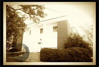 Shiloh Methodist Antreville