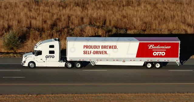 Otto-truck