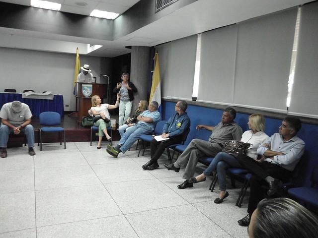 Encuentro de Voluntarios de Ciudad Guayana 2016 (24.11.2016)