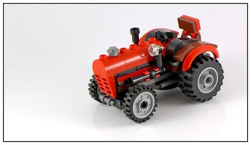 LEGO SuperHeroes DC Comics 76054 Batman Scarecrow Harvest of Fear 02