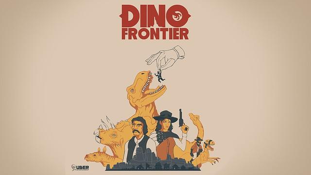 Dino Frontier, 05