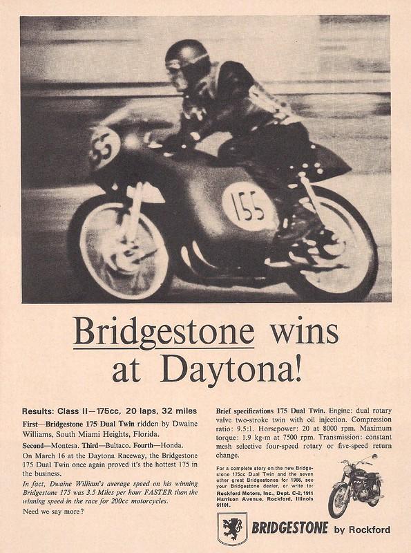 Bridgestone Daytona