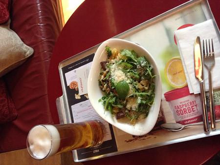 Vapiano 10 restaurante bune in viena