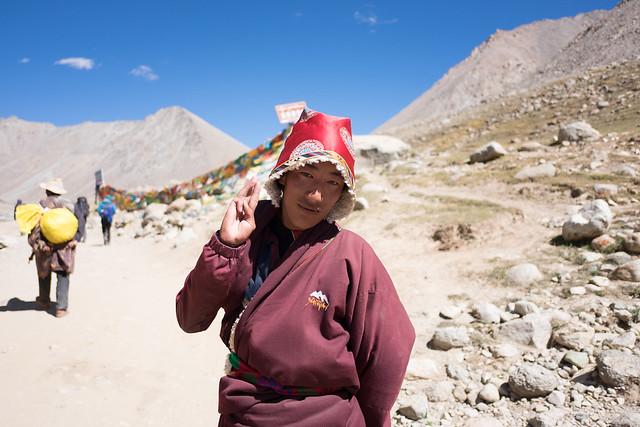 Mt. Kailash Trek-10