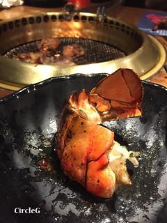 CIRCLEG 尚鮮日式燒肉漁市場 銅鑼灣 金利文廣場 3樓 試食 韓燒 燒肉 刺身 放題 龍蝦 海膽 狸米 香港 (40)