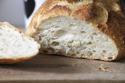 No Knead Bread 5967