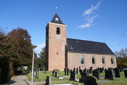 Kerk foto's