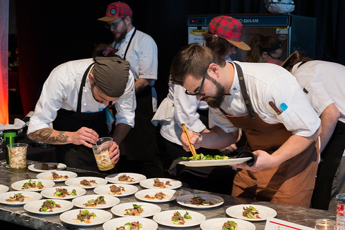 Gold Medal Plates 2016